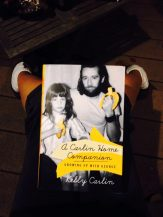 A Carlin Home Companion - signed by Kelly Carlin